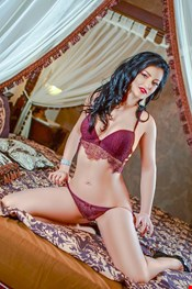29 year old Female escort MonalissaVip in Toulouse