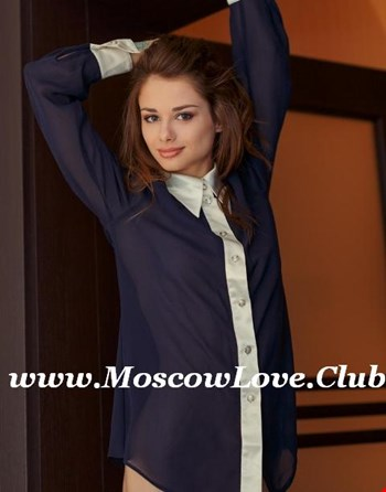 Escort Moscow, Escort Young Fresh Girls, Moscow   19 year old Female escort