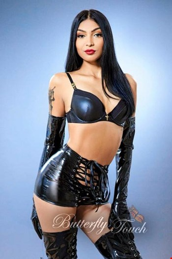 Escort London, Escort Camila, London | 19 year old Female escort