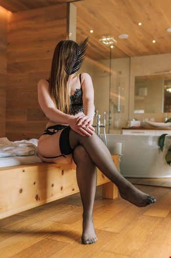 Escort Vienna, Escort Lea  sweet seduction, Vienna | 23 year old Female escort