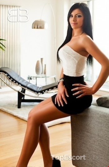 Escort Helsinki, Escort ELLA, Helsinki | 23 year old Female escort