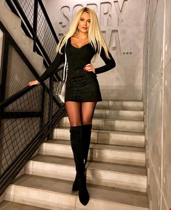 Escort Nice, Escort Nice, Linda | 26 year old Female escort
