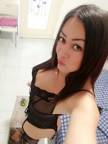 Escort Berlin, Escort Trans Alejandra XL, Berlin | 22 year old Transexual escort
