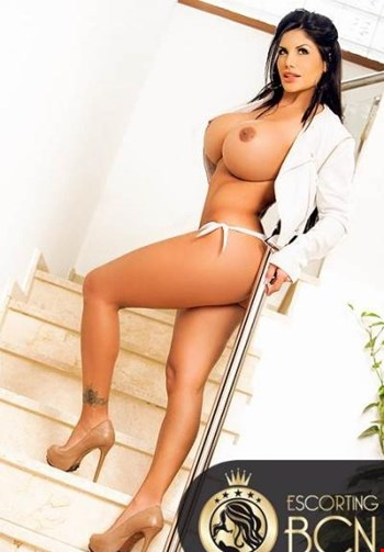 Escort Barcelona, Escort Juliette Kierman, Barcelona | 31 year old Female escort