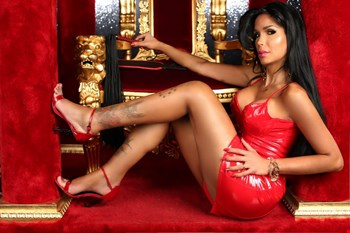 Escort London, Escort TS LUANA XL SHEMALE, London | 25 year old Female escort