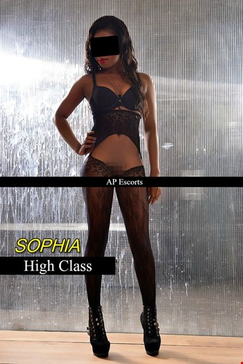 Escort Nigeria, Escort Sophia, Nigeria | 21 year old Female escort