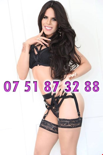 Escort Cannes, Escort Cannes, LeticiaRangel | 25 year old Transexual escort
