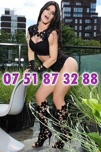 Escort Cannes, LeticiaRangel, escort Cannes | 25 year old Transexual escort