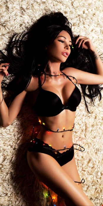 Escort Saint Petersburg, Escort Alisa, Saint Petersburg | 21 year old Female escort