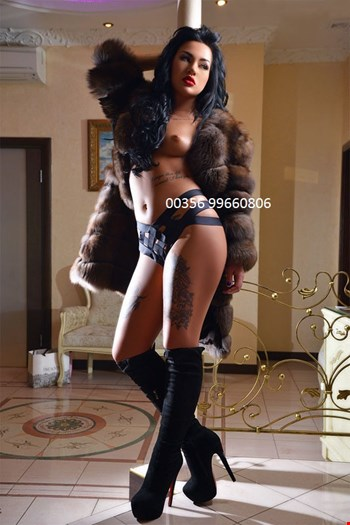 Escort Saint Julians, Escort LUX ESCORT NEWW, Saint Julians | 21 year old Female escort