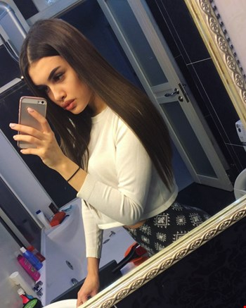 Escort Moscow, Escort Diana, Moscow | 23 year old Female escort