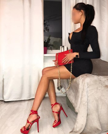 Escort Warsaw, Escort Natilove, Warsaw | 26 year old Female escort