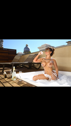 Escort Madrid, Escort Madrid, Chanel Escort | 28 year old Female escort