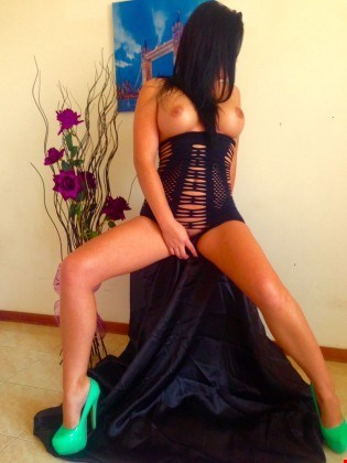 Escort Sofia, Malina, escort Sofia | 24 year old Female escort