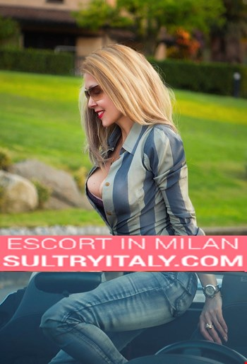 Escort Milan, Sultry Italy, escort Milan | 32 year old Female escort