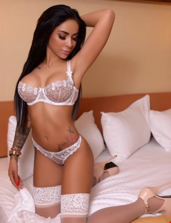 Escort Rome, Escort Alexia, Rome | 27 year old Female escort