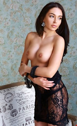 Escort Milan, Rybena, escort Milan | 25 year old Female escort