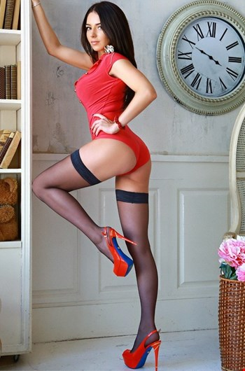 Escort Milan, Escort Milan, Rybena | 25 year old Female escort