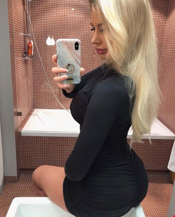 Escort Prague, Escort Prague, ANGELINA LOVE | 27 year old Female escort