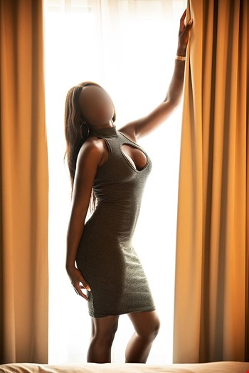 Escort Frankfurt, Escort Serena, Frankfurt | 26 year old Female escort