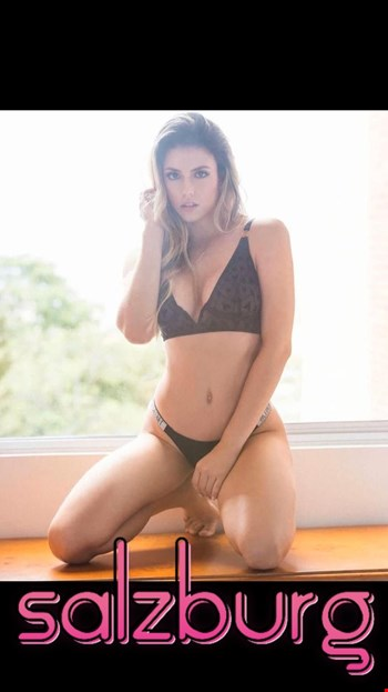 Escort Salzburg, Escort alicia, Salzburg | 24 year old Female escort