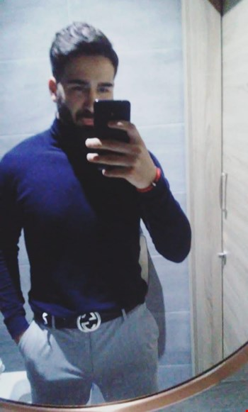 Escort Sliema, Escort Gianni Bologna, Sliema | 24 year old Male escort