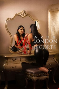 Escort Hertfordshire, YASMIN  AND  LARISA HOT DUO, escort Hertfordshire | 20 year old Female escort