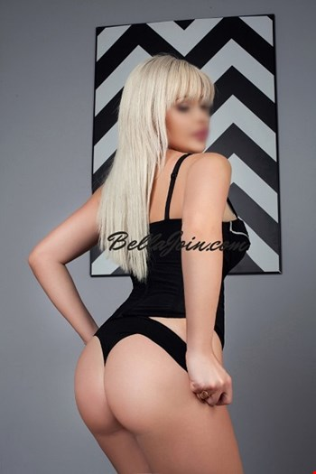 Escort Moscow, Escort Bella, Moscow | 26 year old Female escort