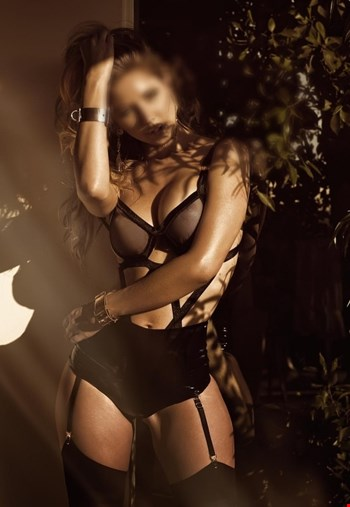 Escort Stuttgart, Escort Alexa, Stuttgart | 26 year old Female escort