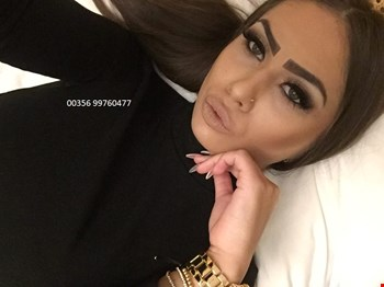 Escort Sliema, Escort Sexy pretty Girl high quality, Sliema | 20 year old Female escort