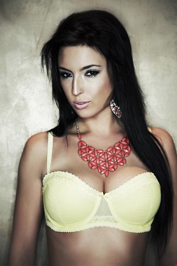 Escort Oslo, Escort Stracy Stone, Oslo | 25 year old Female escort