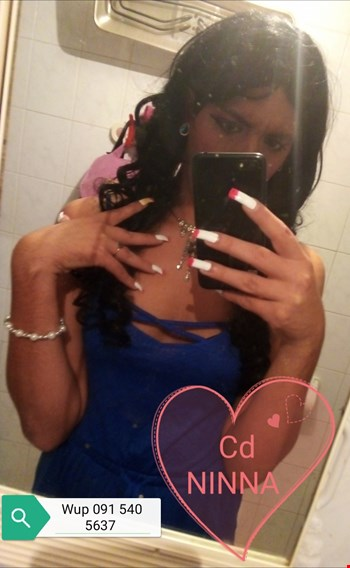 Escort Zagreb, Escort CD NINA HOT, Zagreb | 22 year old Transexual escort