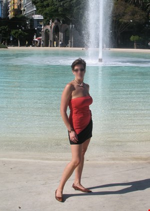 Escort London, Escort London, Canadian Companion Older Men | 42 year old Female escort