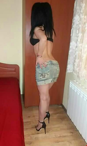 Escort Sofia, Melani Sofia VIP, escort Sofia | 23 year old Female escort