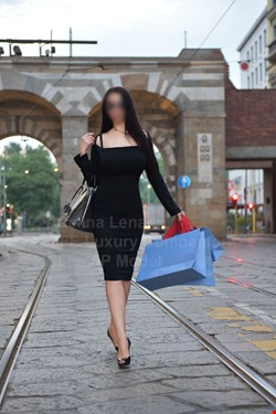 Escort Milan, Escort Milan, Adelina Lenart | 33 year old Female escort