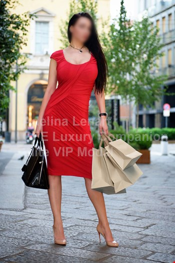 Escort Milan, Adelina Lenart, escort Milan | 33 year old Female escort