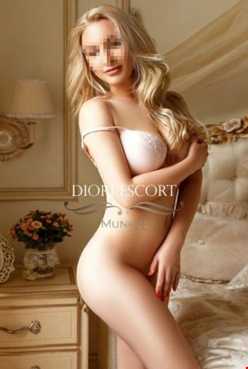 Escort Munich, Escort Munich, Xenia | 25 year old Female escort