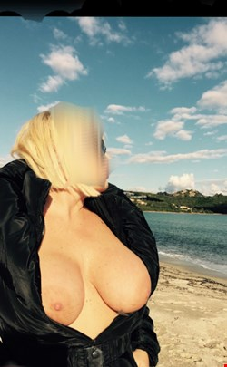 Escort Milan, Martina, escort Milan | 50 year old Female escort