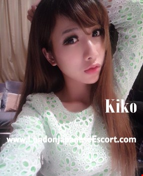 Escort London, Escort Kiko, London | 23 year old Female escort