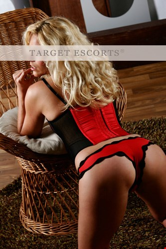Escort Barcelona, Escort Betty, Barcelona | 24 year old Female escort