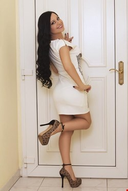 Escort Vienna, chloeceline, escort Vienna | 24 year old Female escort