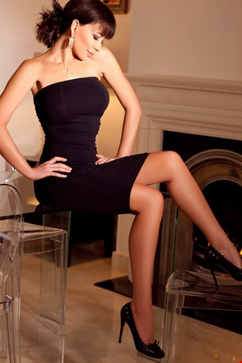 Escort Rome, Escort Alaia, Rome | 30 year old Female escort