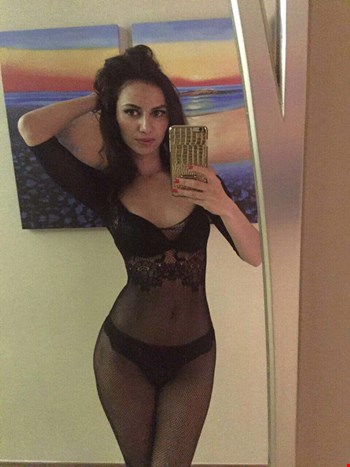 Escort Odesa, Escort Balkiss, Odesa | 23 year old Female escort