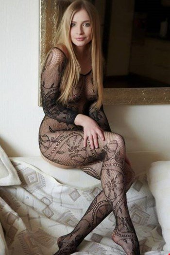 Escort Saint Petersburg, Escort Nikol, Saint Petersburg | 23 year old Female escort