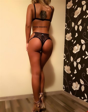 Escort Saint Julians, Escort VIVIANA NEW ARIVED IN MALTA, Saint Julians | 21 year old Female escort