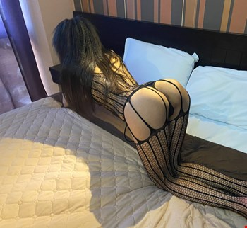 Escort Amsterdam, Escort Anabel, Amsterdam | 22 year old Female escort