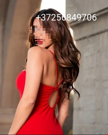 Escort Tallinn, Katja, escort Tallinn | 37 year old Female escort