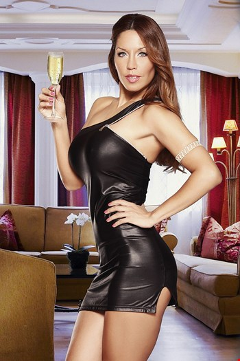 Escort Madrid, Escort CASSANDRA VIP, Madrid | 31 year old Female escort