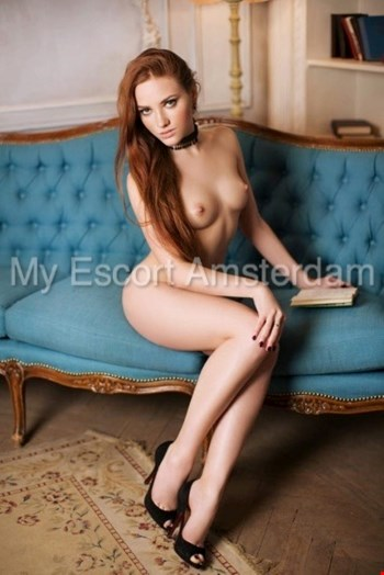Escort Amsterdam, Escort Amsterdam, Kim | 23 year old Female escort