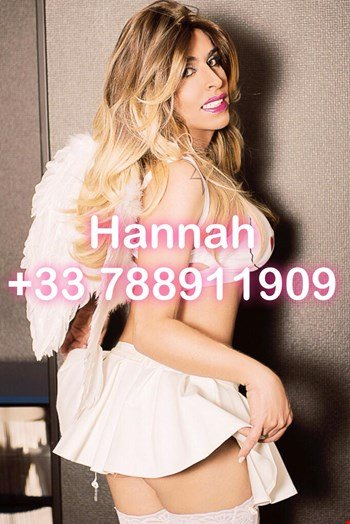 Escort Monaco, Escort Monaco, GIULLIE TRANS | 23 year old Female escort